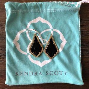 Barely worn Kendra Scott earrings- bag included